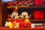 【写真16枚】上海ディズニー旧正月 フォトギャラリー