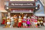 【香港】戌年の香港ディズニーランド旧正月&バレンタインイベント