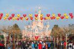 【写真11枚】春節開始の上海ディズニーランドフォトギャラリー