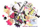 【ピューロランド】スプラトゥーン2のイカとガールたちがピューロに期間限定登場!