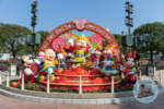 【香港】「ブタ」年を祝う旧正月イベントがスタート