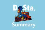 D-Sta.Summary 年末号